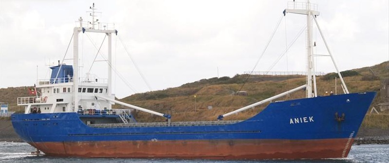 65 Meter Length  Multi Purpose Vessel