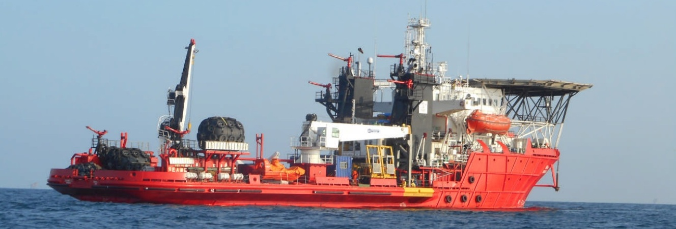 78 Meter Length Multi Support Vessel