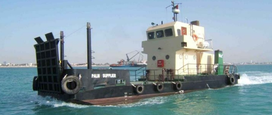 20 Meter Length Supplier Landing Crafts