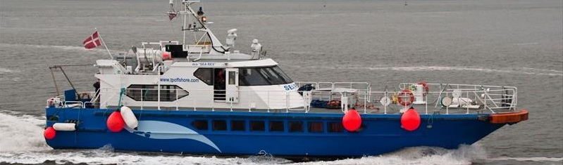 22 Meter Length Survey Vessel