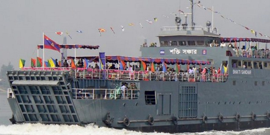 65 Length Landing Craft