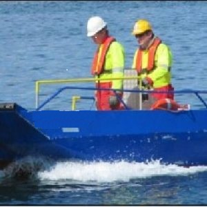 5 Meter Length  Survey Boat