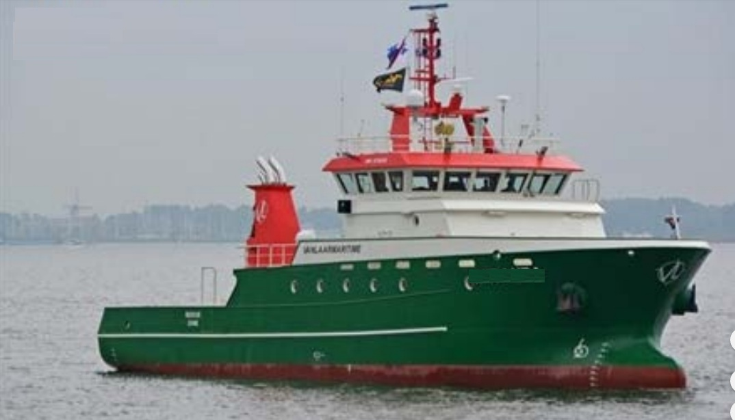 24 Meter length Offshore chase vessel