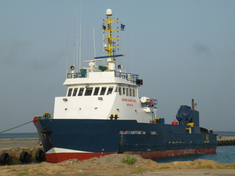 37 Meter length Offshore Chase Vessel