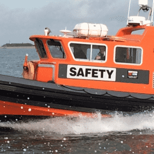 RHIB/RIB Vessels for hire